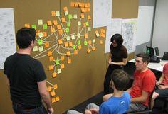 디자인 기획자를 위한 인포그래픽(Info-graphics) 2 Task Analysis, Business, Store