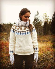 frøy genser