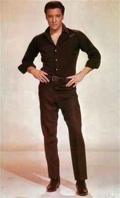 Elvis Publicity Photo