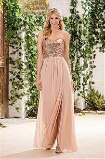 Order a B2 B183064 Bridesmaid Dress at The Wedding Shoppe today
