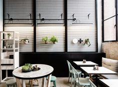 Patch Café | Melbourne