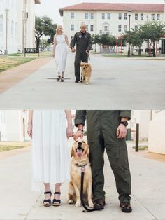 US Navy Engagement Session, Naval Officer, Naval Aviator, Engagement Session, Military Engagement, Fort Sam Houston Quadrangle, San Antonio Texas, Fly Navy, Aviation, Hidden Mickey, Nicole Barkis Photography, military Weddings, Wedding, Engagement, Navy, Navy Brat, Cessna, Dog Engagement, Golden Retriever