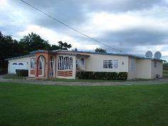 Beautiful home for sale / Extraordinaria Casa para la venta / Puerto Rico