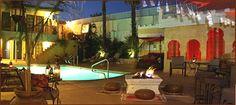 El Morocco Inn & Spa Desert Hot Springs, CA