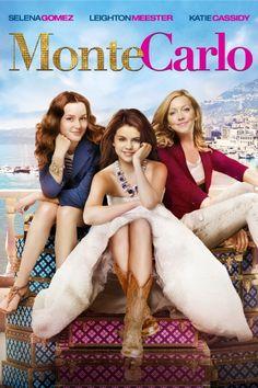 Monte Carlo (2011) Poster Artwork - Selena Gomez, Leighton Meester, Katie Cassidy - http://www.movie-poster-artwork-finder.com/monte-carlo-2011-poster-artwork-selena-gomez-leighton-meester-katie-cassidy/