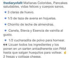 Mas ideas de Pancakes!
