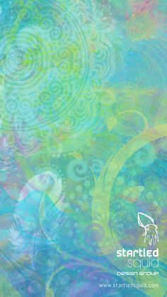 Startled Squid Design Group : Unique Design for Small Business G Group, Screensaver, Visual Identity, Adobe Photoshop, Smartphone, Map, Graphic Design, Illustration, Things To Sell