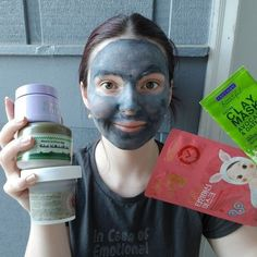 The Best Places to Buy Korean Skincare Online Face Mask For Pores, Best Face Mask, Oily Skin Care, Acne Prone Skin, Bentonite Clay Face Mask, Beauty Routines, Skincare Routine, Dry Skincare, Korean Skincare