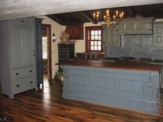 Love this, now who would mind cooking in this kitchen?