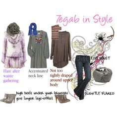 A fashion look from June 2010 featuring v-neck tops, ruched top and sweatshirt hoodies. Browse and shop related looks. Pear Fashion, Fashion 2020, Fashion Looks, Young Mom Style, Pear Shaped Girls, Pear Body, Fashion Advice, Fashion Ideas, Body Shapes