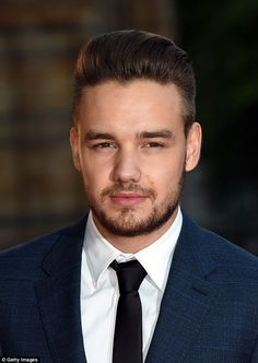 Going solo:Liam Payne has made the first move in launching his solo career, signing a contract with Capitol Records UK