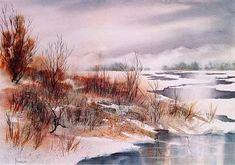 watercolor by Teresa Ascone: 783 изображения найдено в Яндекс.Картинках