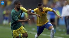 Liga Bola – Taruhan Bola – Timnas Brasil ditahan imbang 0-0 oleh Afrika Selatan di laga perdana Grup A Olimpiade 2016 Rio. Selengkapnya http://linktrack.info/lj_pinterest