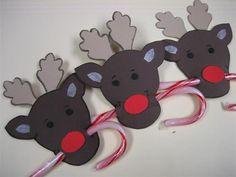 christmas crafts treats