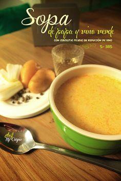Potato Soup (#5)