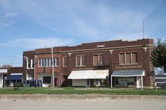 Loogootee IN, Loogootee Indiana, Martin County IN by Tourismguy, via Flickr