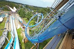 ~~This looks FUN!!~~Top Thrills in the Wisconsin Dells | Midwest Living