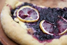 This Cheese and Fruit Pairing Makes a Delicious…Pizza http://www.cheeserank.com/culture/blueberry-ricotta-pizza-recipe/