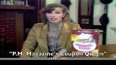 Turning Trash in to Cash with Coupons Vintage 1980 P.M. Magazine Coupon Queen @CherylShuman