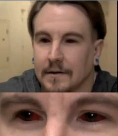 Video of prison eye ink, where inmates get tattoos on their eyes! Bizarre Videos, Red Eyes, Body Modifications, Prison, Love Him, Ink, Tattoos, Bloodshot Eyes, Body Mods