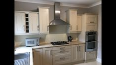 The Upcycler spray painted dark wooden kitchen in County Cork Spray Paint Furniture, Painted Furniture, Wooden Kitchen, Kitchen Paint, Kitchen Units, Kitchen Cabinets, County Cork, Upcycled Furniture, Spray Painting
