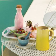 Le Creuset Oasis Collection on HauteLook 8.2 [Sweepstakes Pin]