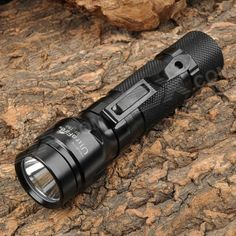 UltraFire UF-T50 800lm White 2-Mode Memory Dimming Flashlight - Black(1x18650/2xCR123A). Note: We are currently unable to ship to addresses in HongKong, mainland of China.. Tags: #Lights #Lighting #Flashlights #LED #Flashlights #18650 #Flashlights