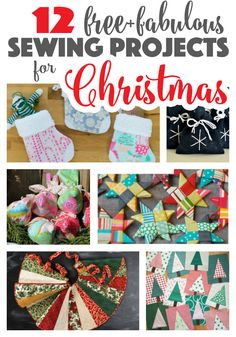 It's Bunny Time! I don't know about you, but I love sewing for Easter. Here's not one bunny sewing pattern, but 20 free sewing patterns Sewing Hacks, Sewing Crafts, Sewing Tips, Sewing Tutorials, Sewing Ideas, Free Tutorials, Christmas Sewing Projects, Christmas Sewing Gifts, Christmas Gnome