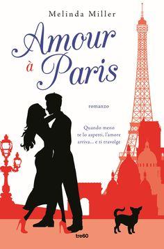 """Amour à Paris"" di Melinda Miller (tre60, € 13)"
