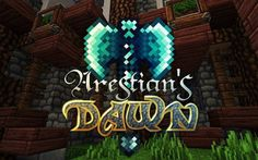 Arestian's Dawn Resource Pack for Minecraft 1.8.1