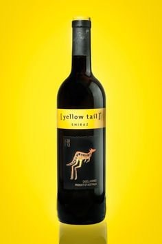 Yellow Tail Shiraz, $7.99 | 15 Totally Underrated Wines Under $15