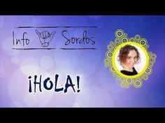 InfoSordos.com ¡Hola!