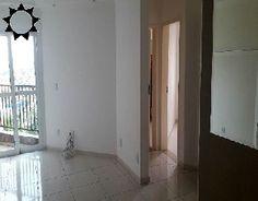 APTO - JD. PADROEIRA - Lindo apto com 02 dorms, sala, cozinha planejada, área de serviço, garagem p/ 1 auto. Valor de locação R$ 1.100,00 pacote.