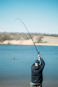 Monster Fishing, Fishing World, The Bait, Deep Water, Carp Fishing, It Cast