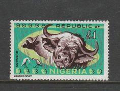 Nigeria-1965-Def-1-Buffalo-LMM-SG-185
