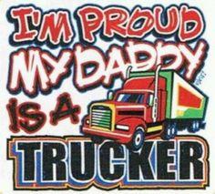 I Love My Trucker Quotes. QuotesGram