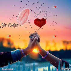 Love Wallpapers Romantic, Pretty Wallpapers, Romantic Love Quotes, Love Wallpaper Backgrounds, Heart Wallpaper, Good Morning Sweetheart Quotes, Miss You Images, Love You Best Friend, Animated Love Images