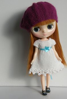 cute dress for Middie Blythe
