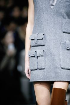 Alexander Wang Fall 2014 RTW - Details - Fashion Week - Runway, Fashion Shows and Collections - Vogue
