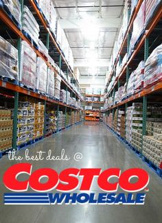 We all know that Costco is the go to place for a great deal, but how do you know which deals are truly the best? Take a look below at 15 of the best deals at Costco that you should keep your eyes peeled for.