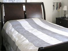 DIY duvet cover do's and don'ts
