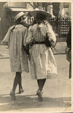 Cromwell Road, South Kensington, London (19 June 1906)
