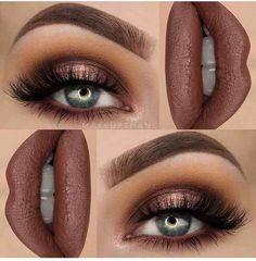Stunning Makeup Ideas #Beauty #Musely #Tip