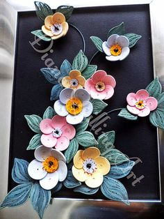 facebook:  https://www.facebook.com/pages/Diana-Quilling-Art/210442952462072?ref=bookmarks