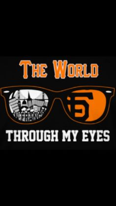 The World through Giants colored glasses!!!