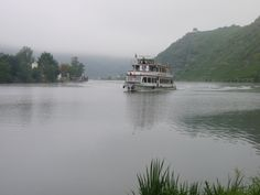 Along the Mosel River -Germany-