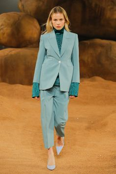 Camilla and Marc Resort 2019 New York Collection - Vogue