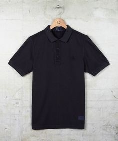 Fred Perry - Multi-Stitch Work Shirt