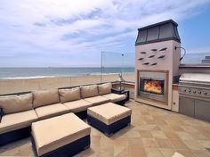 Sunset Beach Vacation Rental - VRBO 187655 - 5 BR Orange County House in CA, Beachfront 5 Bedroom Southern California Home