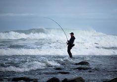 Fishing, hiking, golf, and tennis all await Montauk visitors.